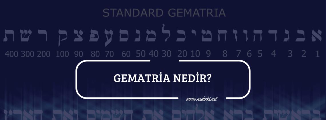 ebced-gematria-hesap